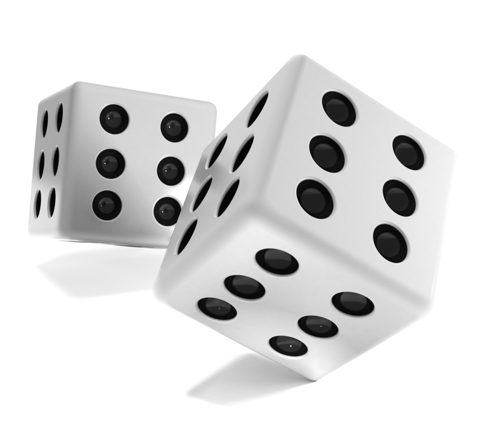 Rolling the Dice with your Life - Fin Tips Financial Services